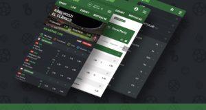 Aplikacja mobilna Totalbet. Co posiada w ofercie?