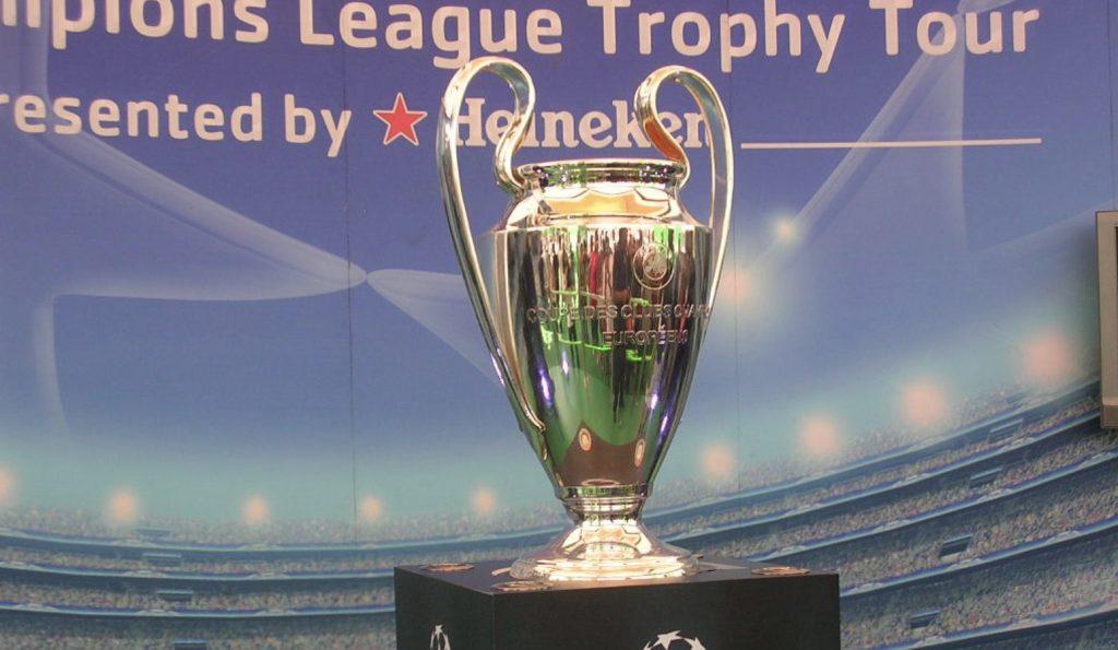 Jak obstawiać mecze Ligi Mistrzów?