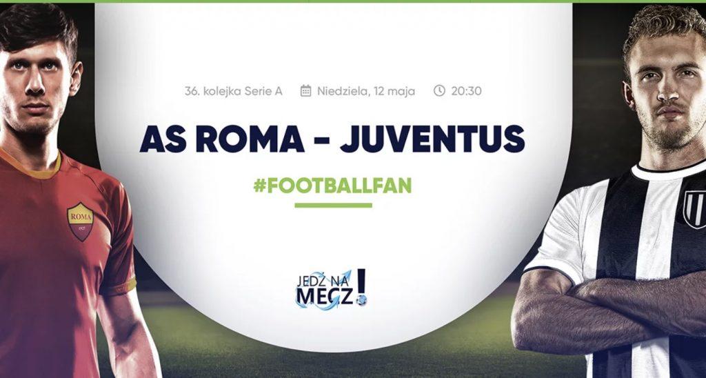 Obejrzyj na żywo mecz Serie A! Konkurs od Forbet
