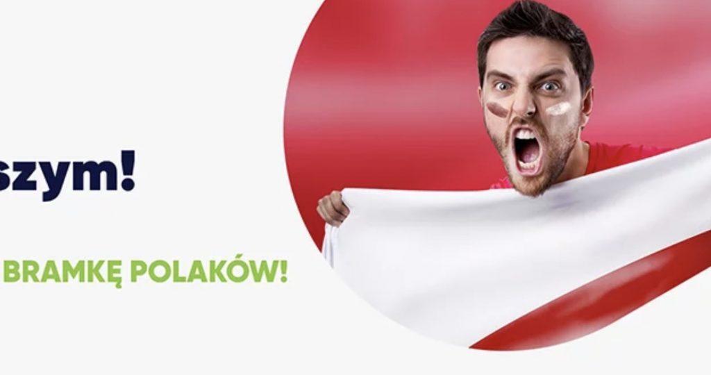 Forbet z promocją na mecz z Macedonią. Polska strzela, a ty dostajesz bonus!
