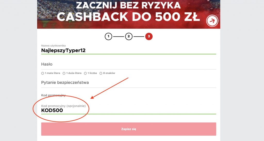 BetClic Polska strona internetowa. Bonus powitalny 2019